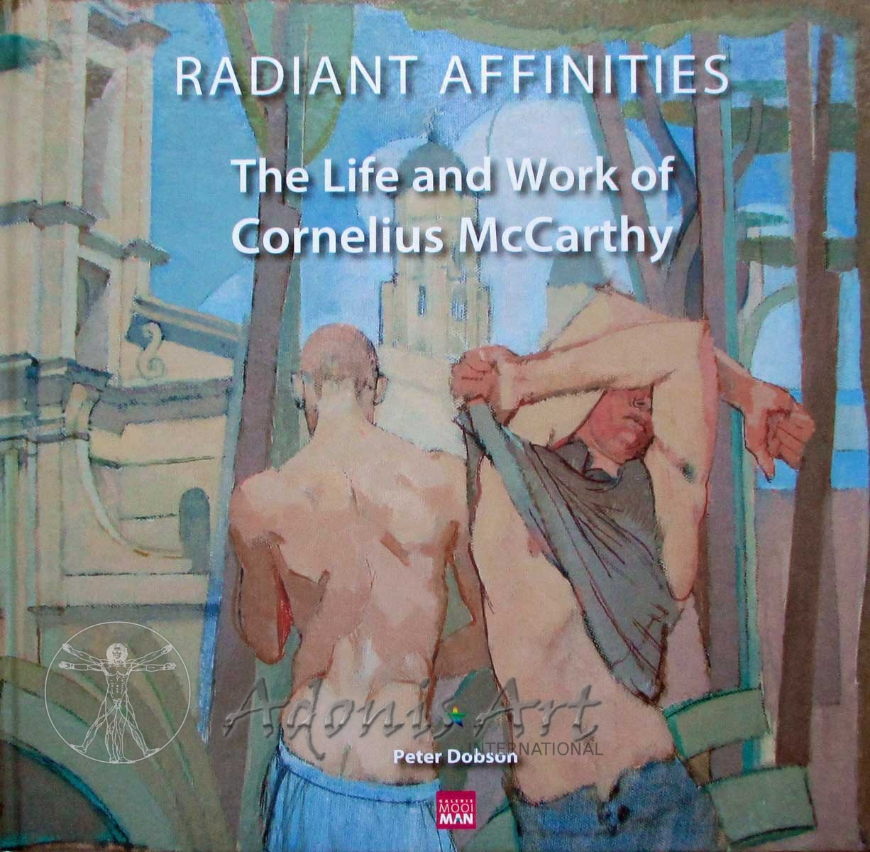 Radiant Affinities book