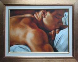 Thumbnail image: 'Intimate Moments' by Andrew Potter